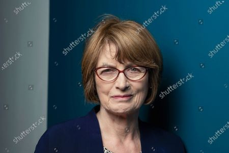 Stock Photo of Dame Louise Ellman, Labour MP