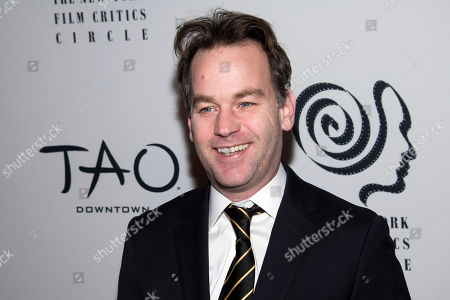 Mike Birbiglia attends the New York Film Critics Circle Awards at TAO Downtown, in New York