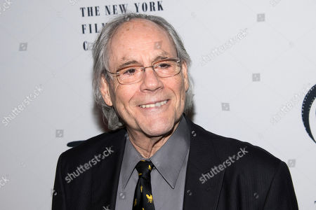 Stock Picture of Robert Klein attends the New York Film Critics Circle Awards at TAO Downtown, in New York