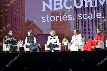 Editorial photo of Consumer Electronics Show, Las Vegas, USA - 08 Jan 2020