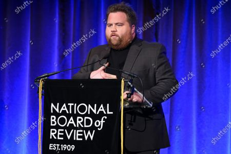 Stock Picture of Paul Walter Hauser