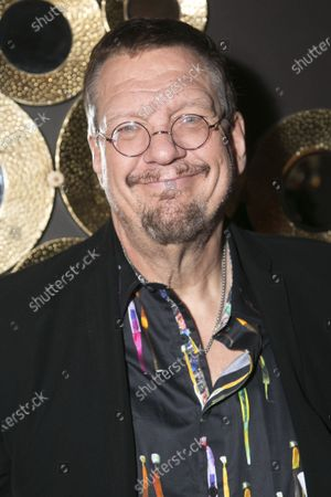 Penn Jillette (Author)