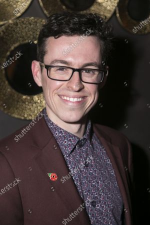 Jonathan Sayer (Author/Mickey)