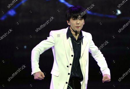 Park Ji-Sung (NCT Dream - Jisung)