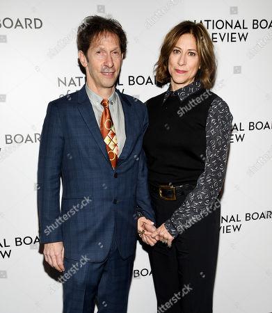 Editorial photo of 2020 National Board of Review Awards Gala, New York, USA - 08 Jan 2020