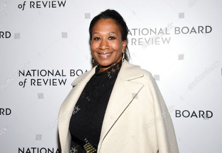 Nicole Avant attends the National Board of Review Awards gala at Cipriani 42nd Street, in New York