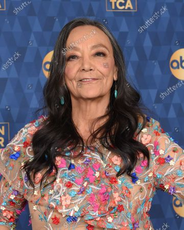 Stock Image of Tantoo Cardinal