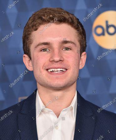Stock Picture of Sean Giambrone