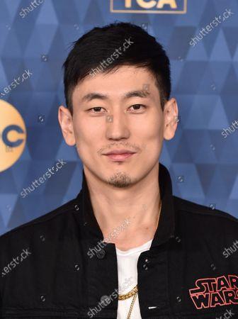 Stock Image of Jake Choi