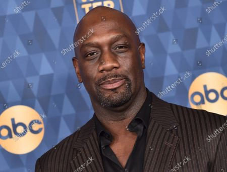 Stock Image of Richard T. Jones