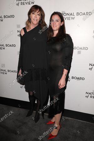 Stock Image of Jane Rosenthal and Juliana Hatkoff