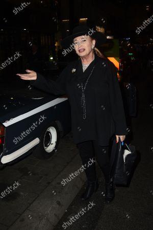 Editorial photo of 'Magic Goes Wrong' play press night, London, UK - 08 Jan 2020