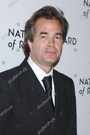 Stock Image of Rupert Goold