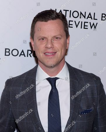 Editorial photo of National Board of Review Annual Awards Gala, Arrivals, Cipriani 42nd Street, New York, USA - 08 Jan 2020