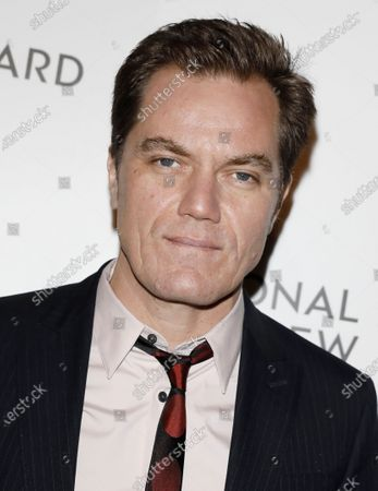 Michael Shannon attends The National Board of Review Annual Awards Gala at Cipriani 42nd Street in New York, New York, USA, 08 January 2020.