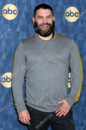 Stock Picture of Guillermo Diaz