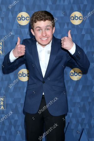 Stock Image of Sean Giambrone