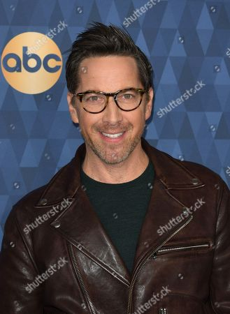Editorial picture of ABC TCA Winter Press Tour, Arrivals, Los Angeles, USA - 08 Jan 2020