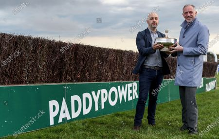 """Leading Irish bookmaker Paddy Power has added to its extensive sponsorship portfolio at Leopardstown with their backing of the Paddy Power Irish Gold Cup in a new deal. . The €250,000 Grade 1 chase, first run in 1987, is one of the highlights of Dublin Racing Festival and will be run on the second day of the Festival at Leopardstown on Sunday, February 2. . Bellshill gave Willie Mullins his tenth success and Ruby Walsh his third and final win in the race a year ago. No trainer has a better record than Mullins, his Florida Pearl won four times, with Alexander Banquet, Rule Supreme, Kempes, Quel Esprit and Sir Des Champs also winning for the champion trainer. Walsh made his breakthrough on the Paul Nicholls-trained Neptune Collonges, the most recent British-trained winner in 2009. . The Michael Hourigan-trained Beef Or Salmon and Peter Beaumont's Jodami were three-time winners. Jodami and Imperial Call, in 1993 and 1996 respectively, won the Irish Gold Cup and the Cheltenham Gold Cup in the same season. . In more recent times, the John Kiely-trained Carlingford Lough, owned by JP McManus, was the winner in 2015 and 2016, joining a roll of honour that includes Carvills Hill, Danoli, Dorans Pride and Forgive 'N' Forget, the winner of the inaugural race 33 years ago. . In addition to Dublin Racing Festival, Paddy Power sponsor on the second day of the Leopardstown Christmas Festival and at Leopardstown on the opening day of Longines Irish Champions Weekend. . Tim Husbands, CEO of Leopardstown Racecourse, said, """"I'm really excited to extend our partnership with top-class brand Paddy Power, the new sponsor of the Irish Gold Cup. Over the past three decades the race has provided some fantastic racing memories for racegoers. Our combined aim is to ensure the Paddy Power Irish Gold Cup continues to showcase the competitiveness and the quality of racing in Ireland. Dublin Racing Festival is entering its third year and this partnership will further strengthen it as one of the b"""