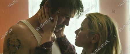 Stock Image of Josh Hartnett as Kip Riley and Valorie Curry as Eve