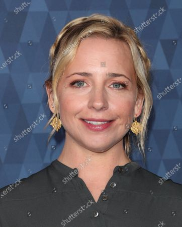 Stock Image of Lecy Goranson