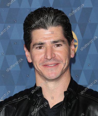 Stock Picture of Michael Fishman