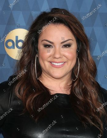 Stock Picture of Katy Mixon