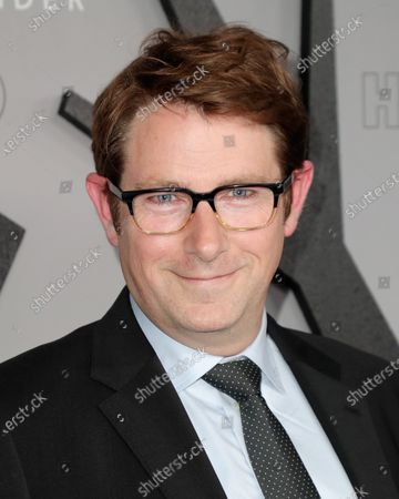 Editorial image of 'The Outsider' TV show premiere, Arrivals, DGA Theater, Los Angeles, USA - 09 Jan 2020