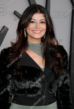 Stock Picture of Pooja Batra