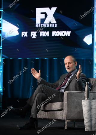 Stock Image of John Landgraf