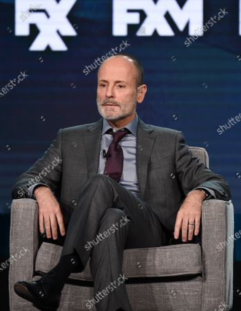 Stock Picture of John Landgraf