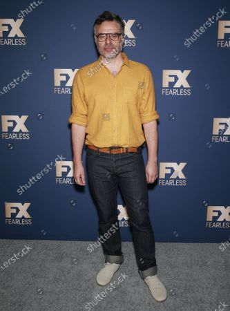 Stock Photo of Jemaine Clement