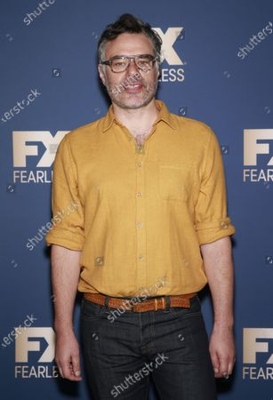 Stock Picture of Jemaine Clement