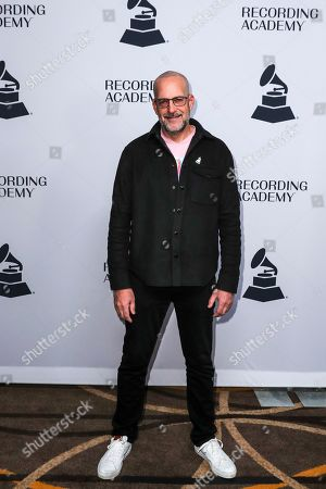 Editorial photo of 62nd Annual GRAMMY Awards - Nominee Celebration, Nashville, USA - 07 Jan 2020