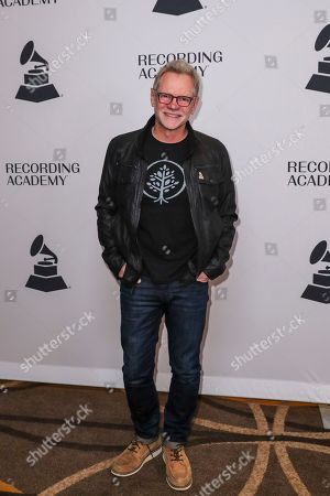 Stock Image of Steven Curtis Chapman arrives at the 62nd Annual GRAMMY Awards - Nashville Nominee Party at the Hutton Hotel, in Nashville, Tenn
