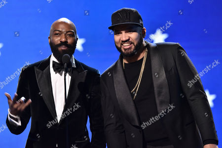 Desus Nice and The Kid Mero