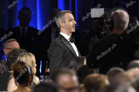 Stock Image of Jeremy Strong - Best Actor in a Drama Series - Succession