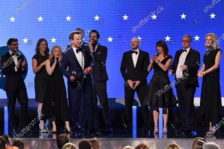 Seth Meyers - Best Talk Show - Late Night with Seth Meyers