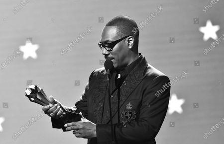 Eddie Murphy - Lifetime Achievement Award