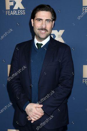 Stock Photo of Jason Schwartzman