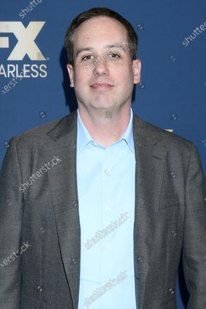 Stock Photo of Kief Davidson