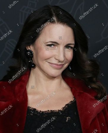 Editorial picture of 'AJ and the Queen' TV show premiere, Arrivals, The Egyptian Theatre Hollywood, Los Angeles, USA - 09 Jan 2020