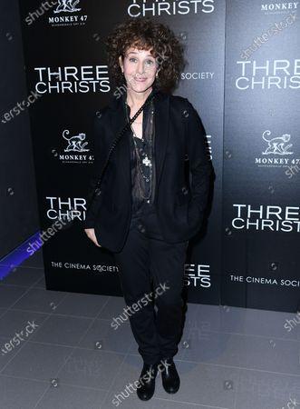 Stock Photo of Debra Winger