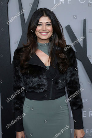 """Editorial picture of LA Premiere of """"The Outsider"""", Los Angeles, USA - 09 Jan 2020"""