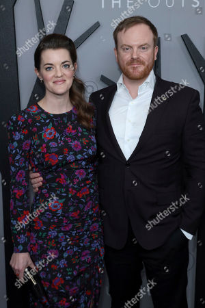 """Editorial photo of LA Premiere of """"The Outsider"""", Los Angeles, USA - 09 Jan 2020"""