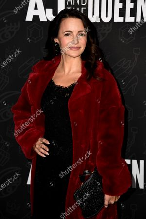 Editorial image of Premiere of Netflix's 'AJ and The Queen' in Hollywood, USA - 09 Jan 2020