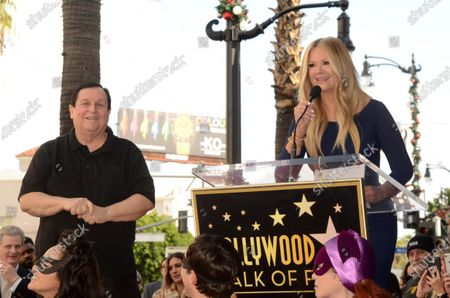Editorial image of Burt Ward honored with a star on the Hollywood walk of fame, Los Angeles, USA - 09 Jan 2020