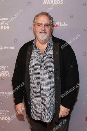 Editorial photo of 2020 Hollywood Critics' Awards, Los Angeles, USA - 09 Jan 2020