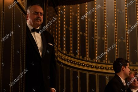 Stanley Townsend as Gilbert