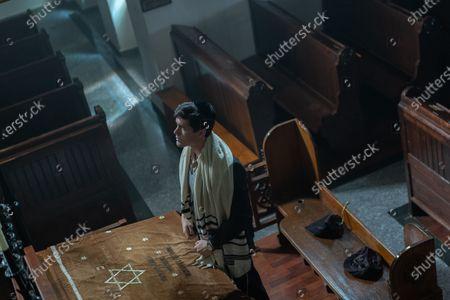 Jonah Hauer-King as Dovidl 17-23